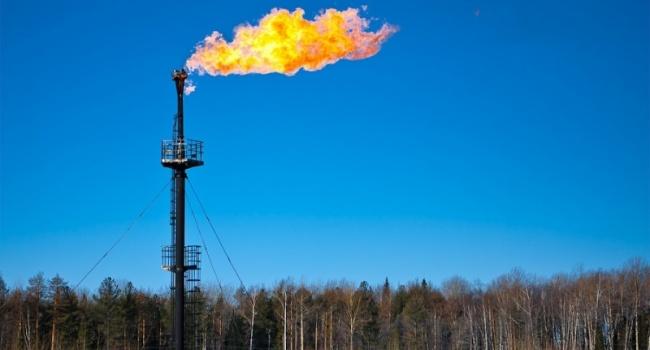 Газ в Украине не будет дешеветь, даже при 100% обеспечении Украины газом собственной добычи, – эксперт