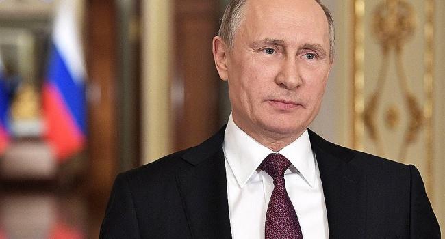 Крещение Руси: Путин отличился наглым заявлением и присвоил себе историю Украины