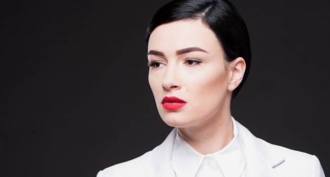 «Унас большие амбиции»: украинская эстрадная певица хочет «уйти» вполитику