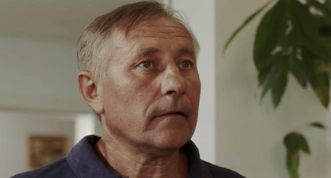 Умер известный российский актер и звезда сериала «Дальнобойщики»