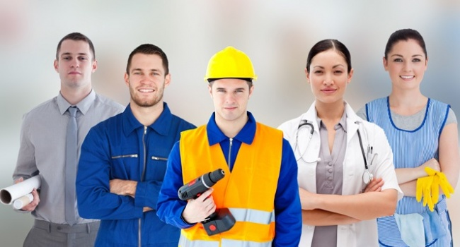 11 самых нужных профессий вгосударстве Украина: размещен рейтинг