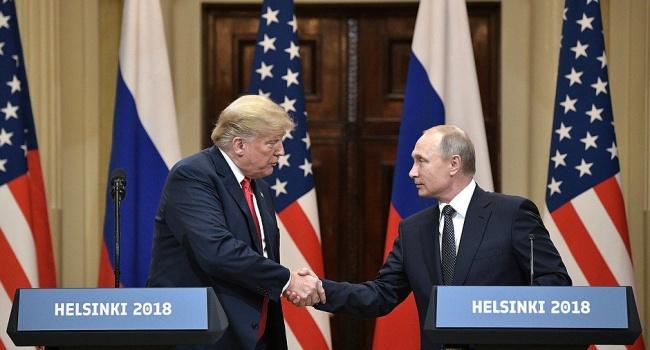 Путин хочет разменять сСША наИран договоренность поУкраине