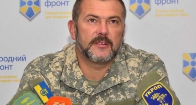 Осенью Киев объявит решение по Донбассу: в ВР выступили с важным заявлением