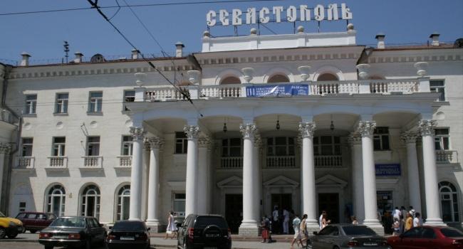 ВКрыму из-за санкций перестала работать заключительная западная сеть отелей,