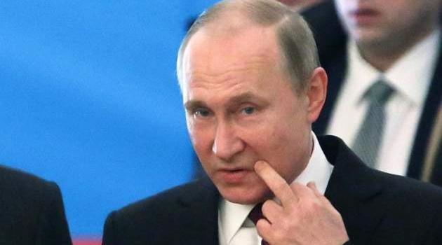 Известный генерал о Путине: Он – пахан питерской шпаны