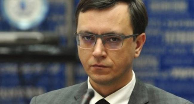 Эта страна полностью слетела с катушек: Омелян прокомментировал ситуацию в Азовском море