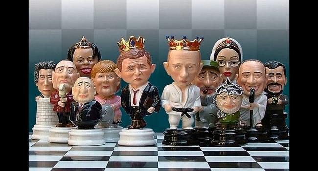 Муждабаев: Кремль готовит аннексию шахмат – за FIFA на очереди FIDE