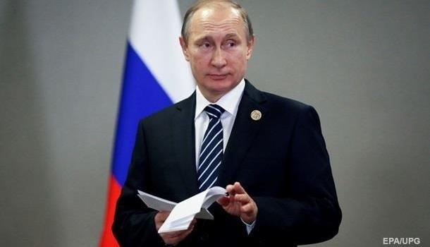 Традиции дипломатии: в МИД выразили протест против приезда агрессора Путина в Крым