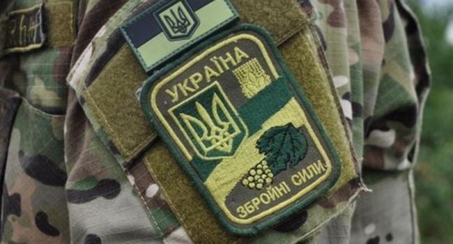 ООС: боевики 33 раза нарушали режим предотвращения огня