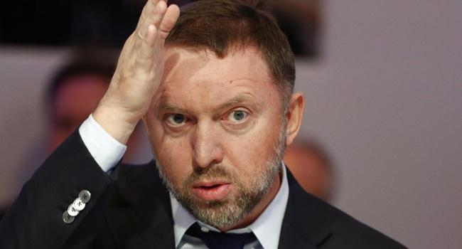 Дерипаска из-за санкций консервирует завод вКарелии