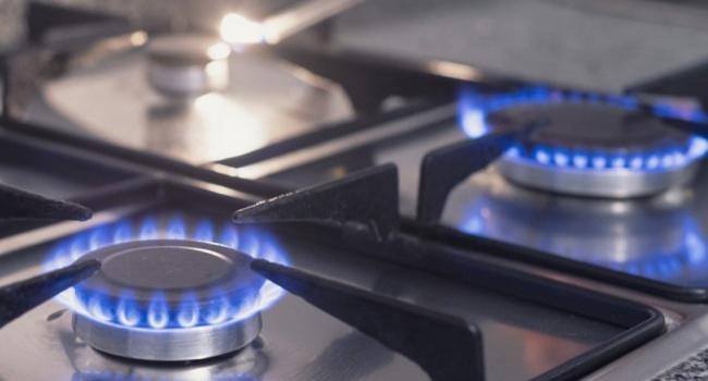 Стоимость импортного газа для государства Украины снова увеличилась