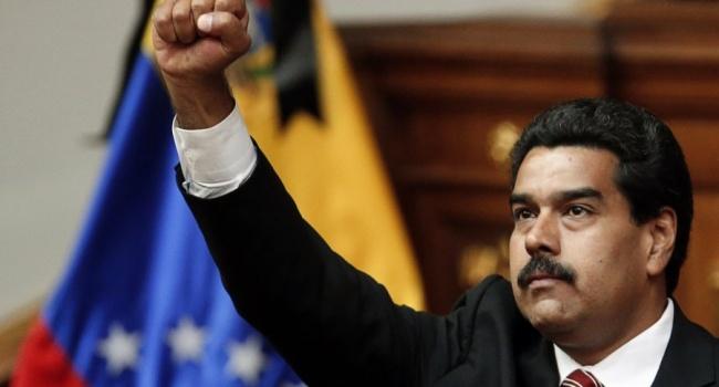Венесуэльский оппозиционер признался в покушении на Мадуро