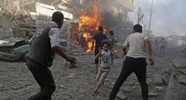 В ООН сообщили о завершении конфликта в Сирии