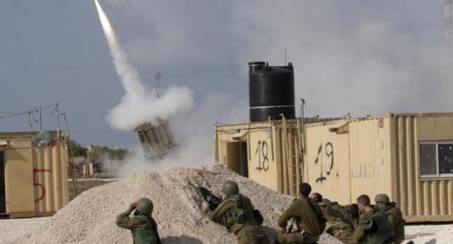 Израиль договорился о перемирии с боевиками из сектора Газа
