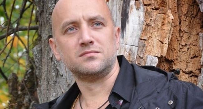 Новый «перл» Прилепина поражает: «Л/ДНР» готовы объединиться с Украиной только при одном условии