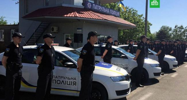 Россиянин занимался грабежами и разбоями в Запорожской области, - ГУ Нацполиции