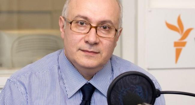 Журналист: «У украинцев и грузин вырвали Россию из сердца»