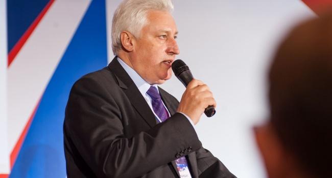 Коротченко: «Заявление США – это объявление войны России»