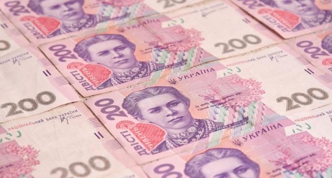 Вгосударстве Украина ускорился рост экономики
