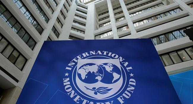 Осенью этого года Украина может получить  транш от МВФ