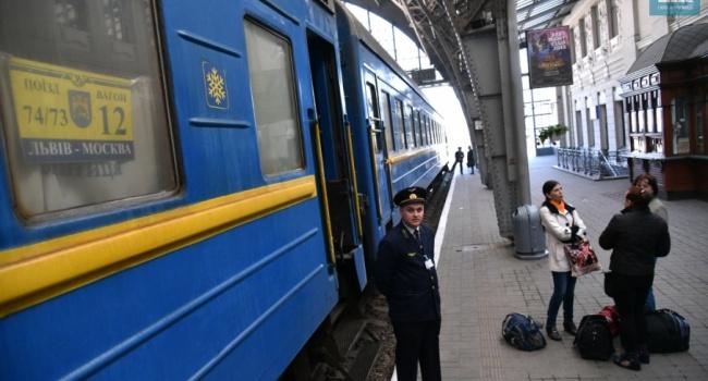 Украинский генерал призвал оборвать все связи сРоссией