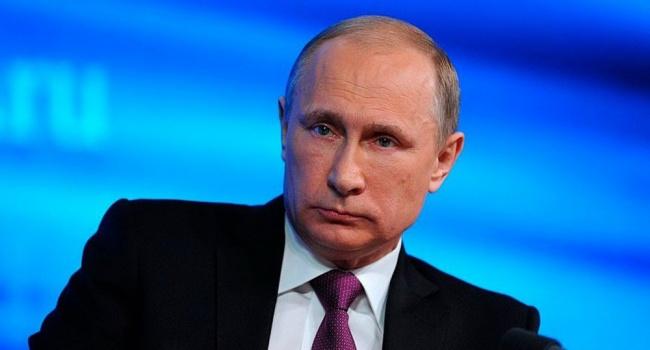 «Захват Украины невозможен»: стал известен новый план Путина по Донбассу