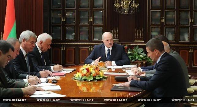 Лукашенко поменял правительство: стало известно имя нового премьера