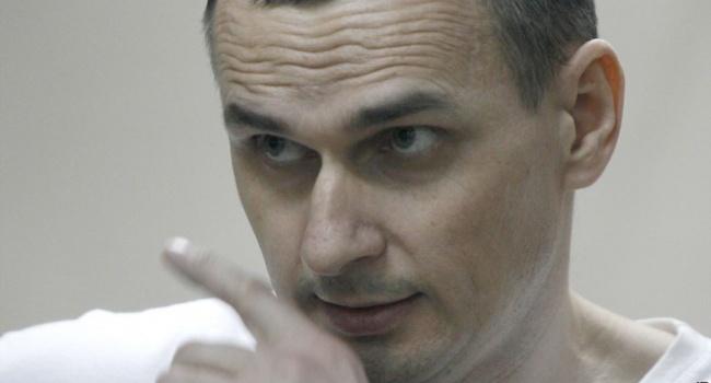 Дипломаты: Кремль хочет использовать смерть Сенцова для устрашения других заключенных
