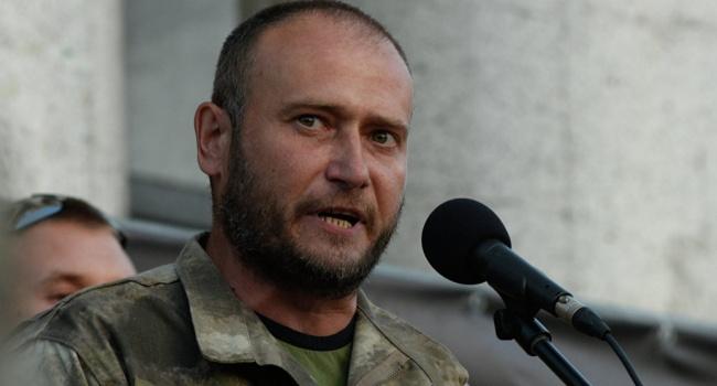 Украинского гражданина в России осудили за членство в «Правом секторе»