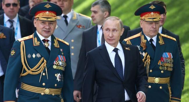 Путин что-то задумал? В РФ привели войска в боеготовность