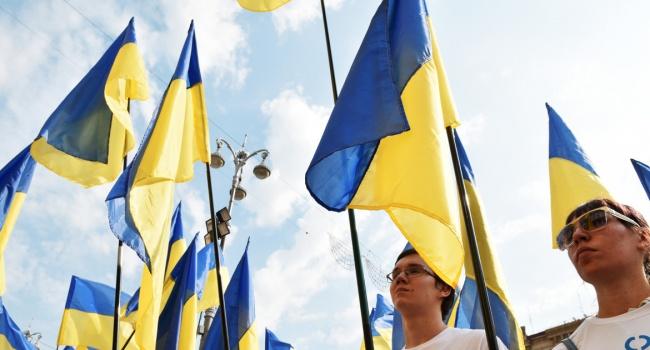 1+1: украинцы рискуют навсе 100% пропасть как нация