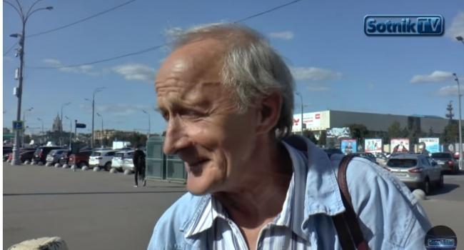 Жители Москвы о новых антироссийских санкциях США: холодная война не завершалась