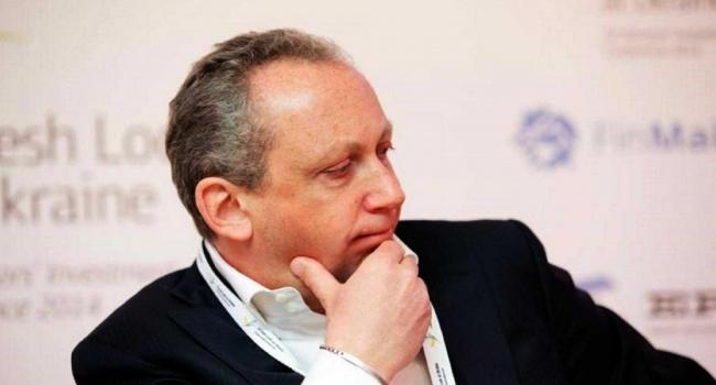 Россия достигла уровня нацистской Германии, - блогер