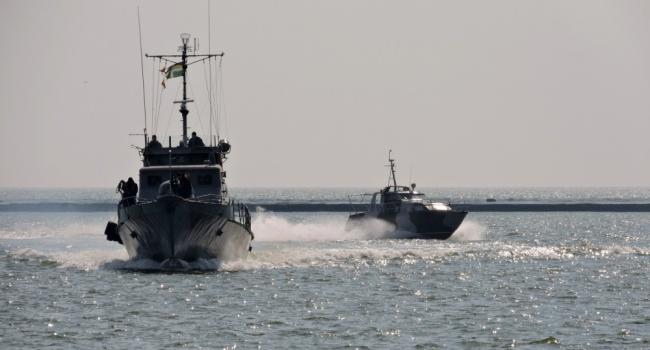 В США заранее знали, что будет кризис в Азовском море, - СМИ
