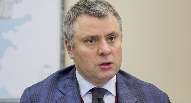 Отказ столицы оттранзита газа через государство Украину оставит Киев без армии— «Нафтогаз»