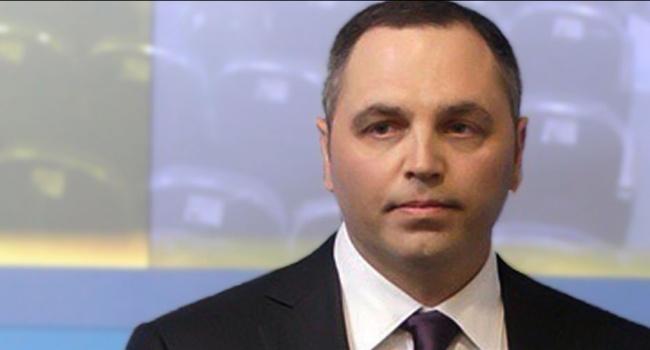 Новым главой управления NewsOne стал Андрей Портнов