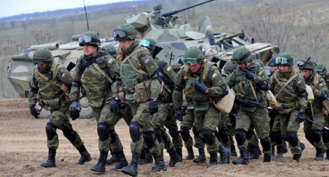 Литовский эксперт прогнозирует открытую войну между Россией и Западом