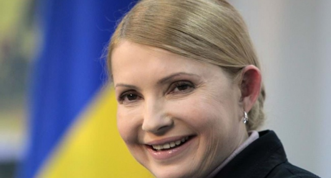 Тимошенко рассказала об объединении «Батькивщины» с другими политсилами во время президентских выборов