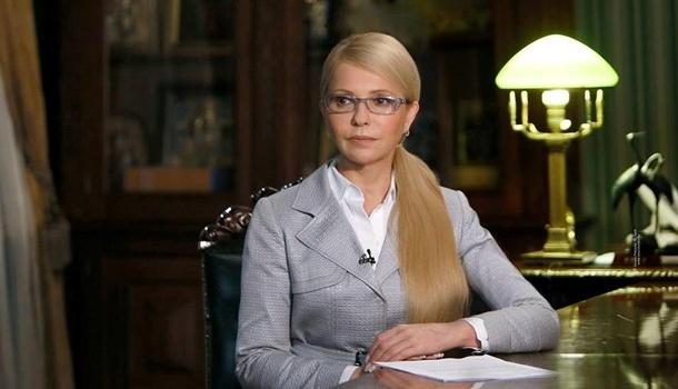 «Если за 100 дней я этого не сделаю, то я уйду»: Тимошенко дала обещание украинцам, что  в случае своего президентства, в короткие строки выполнит все свои планы