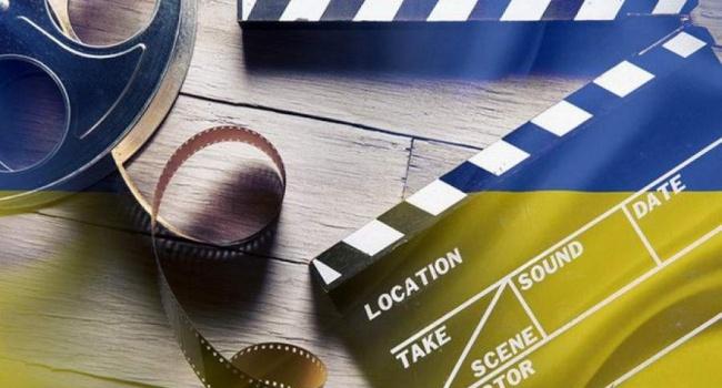 Украина создала 18 фильмов