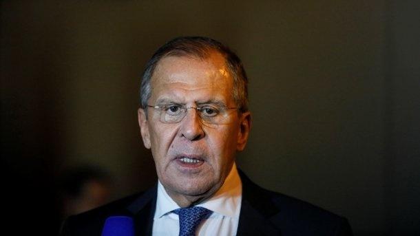 РФ небудет вставать впозу обиженного перед США— Лавров