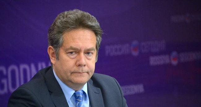 На российском телевидении признали, что РПЦ не может иметь превосходство над украинским православием