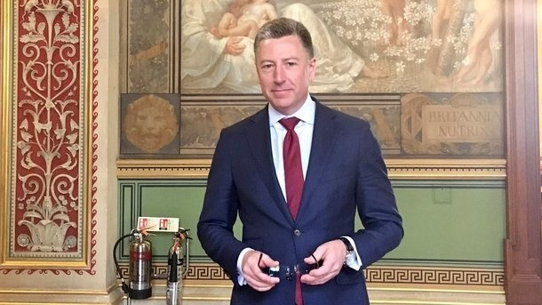 Волкер жестко раскритиковал планы боевиков провести «выборы» на Донбассе