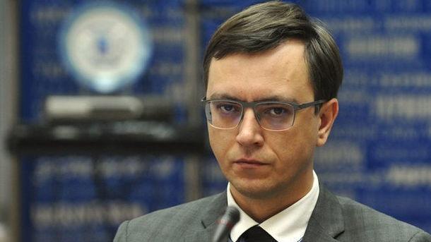Омеляну разрешили выезжать за границу – адвокат
