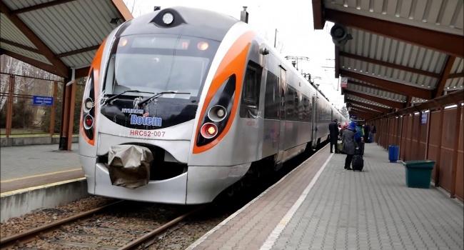 1 сентября в Украине подешевеют билеты на поезда