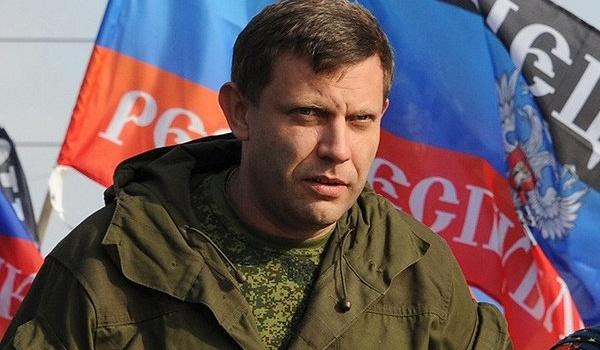 Оккупанты нехитро «спалились»: Казанский указал на важный факт в убийстве главаря «ДНР» Захарченко