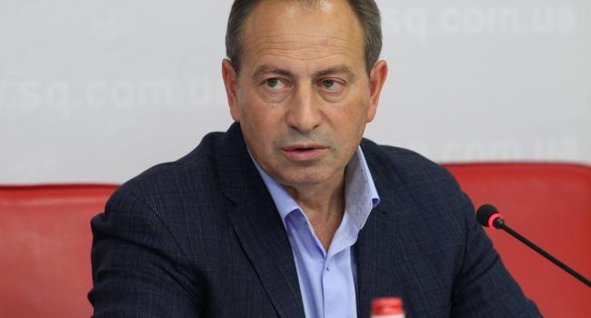 Николай Томенко назвал самый большой страх Москвы из-за томоса