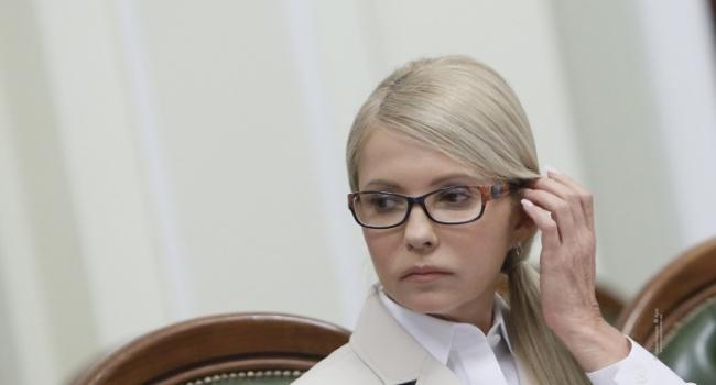Москве может не понравится курс Украины на сближение с НАТО и ЕС – Тимошенко закрутила интригу