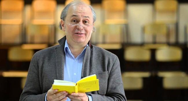 Иван Малкович: нужно убрать с улиц Украины вывески на языке агрессора, такие, как, например, «Вареничная Катюша» или «Лепота»