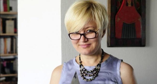 Ницой назвала «слабым звеном» русскоговорящих украинцев— Вирус захватывает мозг